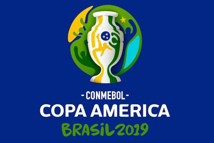 Where, when and how: Copa América 2019